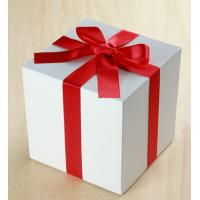 Custom Cardboard Paper Gift Box Manufactures