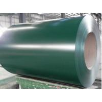 China Household Annealed Prepainted Galvalume Steel Coils 0.16mm - 1.2mm Thickness on sale