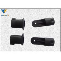 Buy cheap OEM plastic Parts design and  Manufacturer Plastic parts for electronic cover from wholesalers
