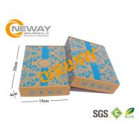 New Pattern CMYK Color Printed Cardboard Shoe Box Wholesale Cardbaord Packaging Box Manufactures