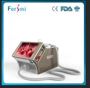 New Designed medical aesthetic portable laser hair removal equipment