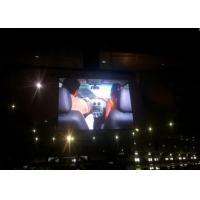 China High Definition Electronics Full Color SMD P2 P2.5 P3 Indoor LED Screen for Advertising wholesale