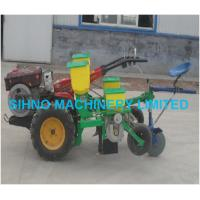 grain corn precision planter working with walking tractor,corn seeder,skype:sherrywang33 Manufactures