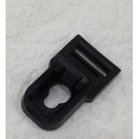 China plastic clips for pvc badge holder wholesale