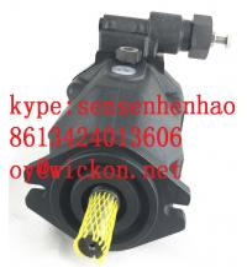China Hydraulic plunger pump AR Series YUKEN hydraulic piston pump , hydraulic oil pump AR22 AR16 wholesale