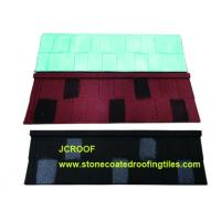 Green Bond / Classic Industrial Corrugated Roofing Sheets For Construction