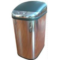 20 Liter Sensor Dustbin Stainless Steel For Hotel / Office Building Manufactures