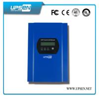 LCD Solar Charger Controller 12V 24V 40A 50A for Computer Manufactures
