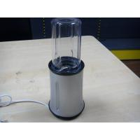 600ml Electric Fruit Juicer 300W With Stainless Steel Blade Manufactures