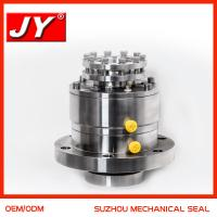 JY2014 Dual-cartridge mechanical seal for agitator Manufactures