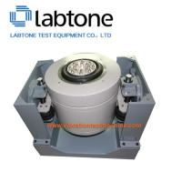 China Standard DIN EN 61373 Vibration Test System with High Frequency 2-3000Hz wholesale