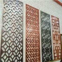 SCREEN PARTITION / ROOM DIVIDER/WALL PANEL/LASER CUT SCREEN Manufactures