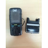 China Handheld Thermal Mobile POS Terminals Barcode Reader With RFID / GPRS / GPS on sale