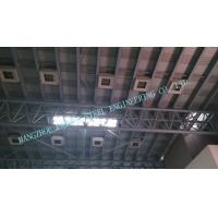 Buy cheap Welded Or Hot Rolled, Railway Station, Q235 & Q345 Structural Metal Truss Warehouse from wholesalers