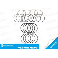 China Pontiac Matiz Chevy SOHC High Performance Piston Rings ISO9001 / ISO14001 Certification on sale