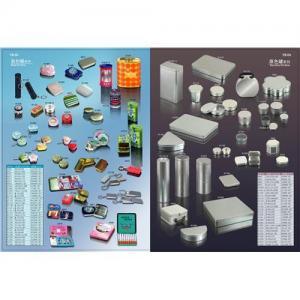 Mini tin box Manufactures