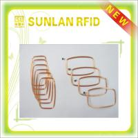 China Material Pvc Rfid Inlay For Rfid Identification Cards Rfid Inlay Manufacturer wholesale