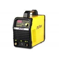 High Frequency ARC Start Inverter Plasma Cutter , Portable Plasma Cutting Machine Cut40 Manufactures
