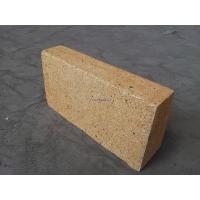 Refractory Fire Clay Brick With Low Thermal Conductivity For Suspended Roofs