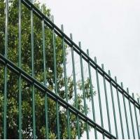 China China Wire Fencing supplier, PVC Coated Garden Fence, PVC Coated Wire Mesh Fence on sale