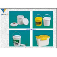 Buy cheap PP material Plastic Barrel Mould For  Industrial  Use And Plastic Barrel Mould from wholesalers