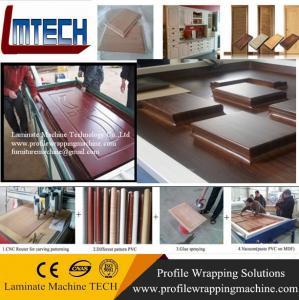 vacuum membrane press machine turkey Manufactures