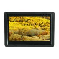 China Resistive 7 Inch TFT LCD Industrial Panel PC Touch Screen Supporting SD Card on sale