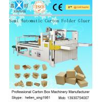 20CrMnTi Energy - Saving Carton Machinery Manufactures
