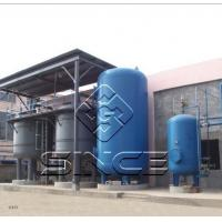 China Hydrogen Production Methanol Cracking System For Bell Type Furnace Annealing wholesale