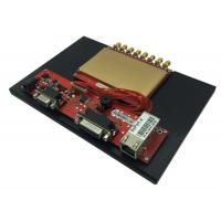 Industrial Embedded Tiny UHF RFID Module 8 Channels 0-15 Meters Read Distance
