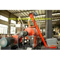 United Nations Development Programme Twin Screw XPS Production Line Manufactures