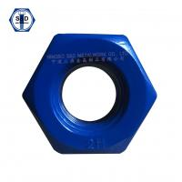 ASTM A194 2H Heavy Hex Nuts Manufactures
