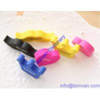 China crown gift eraser, crown shape eraser for kids gift promotional use from factory on sale