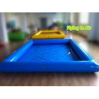 G-18 PVC Inflatable Water Game- Inflatable Swimming Pool for Party Game