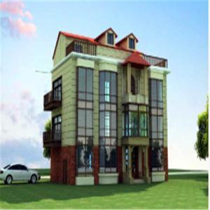 Luxury Light Steel Structure Villa Light steel villa Manufactures