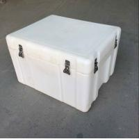 High quality rotomoulding moving  military box, storage cabinet Manufactures