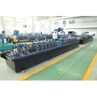 China Galvanzied Pipe Rolling Mill Machine , Seamless Tube Mill Safety wholesale