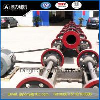 China cement pole making machine wholesale