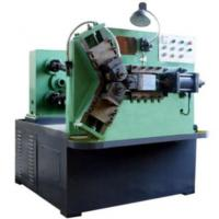 Three Axis Hydraulic Thread Rolling Machine Manufactures