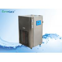 Food / Beverages Machine Chiller Equipment Ac Chiller Unit With CE Certificated