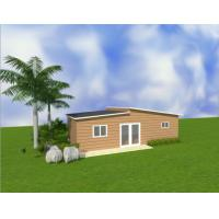 China Australian Portable Granny Flats Inexpensive Modular Homes / Prefab Small Houses wholesale