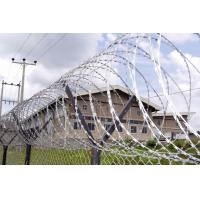 CBT-15 / BTO-22 Stainless Steel Razor Wire Manufactures