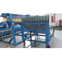 8m/min Metal Steel Culvert Pipe Making Machine Water Conservancy Project 1250mm Width Manufactures