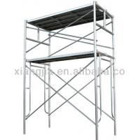 Adto HDG Steel Frame Scaffold System for Working Platform