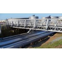 China Long Span HD200 Mabey Compact 200 Bridge Q345B Steel Structure Bridge GB Standard wholesale