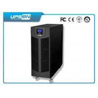 3 / 3 Phase Transformerless Online UPS 10Kva - 80Kva with low price and CE Certificate Manufactures