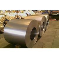 Cold Rolled Strip Steel , Cold Rolled Steel Sheet Thickness 0.12 - 2.5mm Manufactures