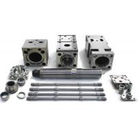 China Hydraulic Breaker Parts, Chisel/Piston/Cylinder/Front Cover/Rod Pin/ring bush on sale