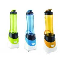 Easy Clean Electric Fruit Juicer 600ml With Travel Blender Bottle Manufactures
