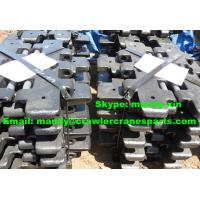 KOBELCO CKE600 Track Shoe/Pad for Crawler Crane Undercarriage Parts Manufactures